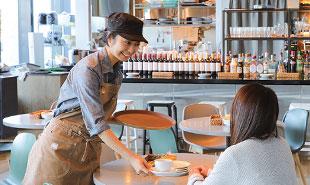 カフェ総合科1年制