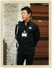 大橋健二先生