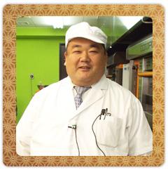 埼玉屋小梅の江原先生