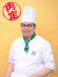 調理 池田さん