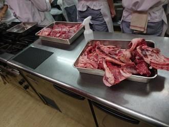 1 ラム肉