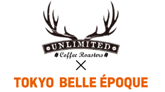 UNLIMITED COFFEE BAR×Belle